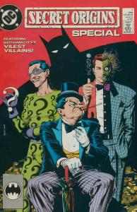 Secret Origins (3rd Series) Special #1 VF; DC | save on shipping - details insid