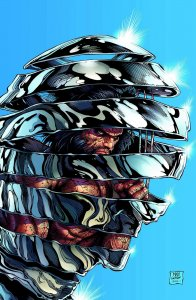 Hunt For Wolverine Poster by McNiven (24 x 36) Rolled/New!