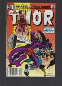 Thor #325 (1982)