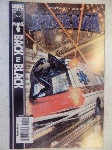 AMAZING SPIDER-MAN # 540