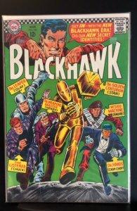 Blackhawk #230 (1967)