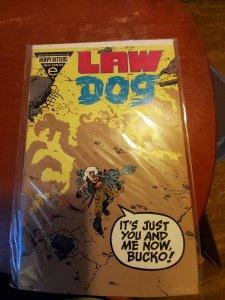 Lawdog #9 (1994)