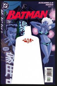 BATMAN #621-broken city-DC--NM/MINT-2003