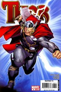Thor (2007 series) #6, NM (Stock photo)