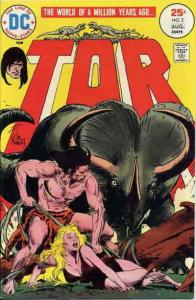 Tor (DC) #2 VF; DC   save on shipping - details inside