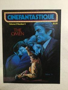 Cinefantastique Volume 5 No.3 Magazine Near Mint Nm Frederick S. Clarke