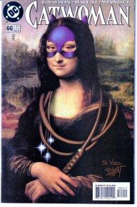Catwoman(Vol. 1)#61-62,65-71  Nemesis, Joker, Body Doubles, Trickster Appearance