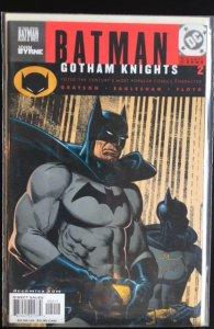 Batman: Gotham Knights #2 (2000)