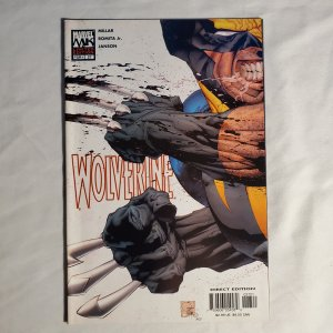 Wolverine 27 Fine+ Cover by Joe Quesada