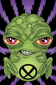 All New Doop #1 Poster by Allred (24 x 36) Rolled/New!