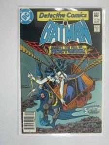 Detective Comics #530 6.0 FN (1983 1st Series)