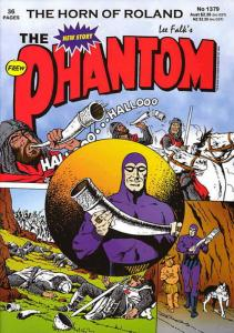 Phantom, The (Frew) #1379 VF/NM; Frew | save on shipping - details inside
