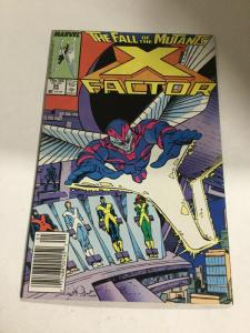 X-Factor 24 Nm- Near Mint- First Appearance Of Archangel Marvel