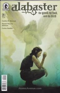 Alabaster: The Good, The Bad And The Bird #2 VF/NM; Dark Horse | save on shippin