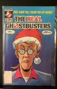 The Real Ghostbusters #19 (1990)
