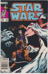 Star Wars #78 (1983)