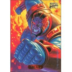 1994 Marvel Masterpieces Series 3 - SIEGE #109