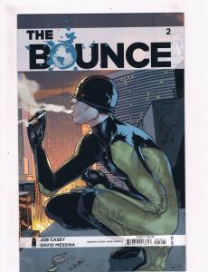 Bounce # 2 B NM 1st Print Variant Cover Image Comic Book Joe Casey Series S65