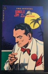 Official Jungle Jim (CA) #9