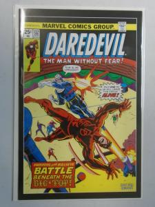 Marvel Legends reprint (2004) Daredevil #132 6.0 FN
