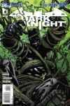 Batman: The Dark Knight (Nov 2011 series) #4, NM (Stock photo)