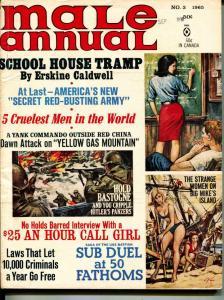 Male Annua 1965-Tramps-Panzers-Sex-Adventure