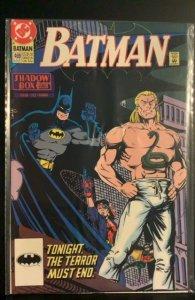 Batman #469 (1991)