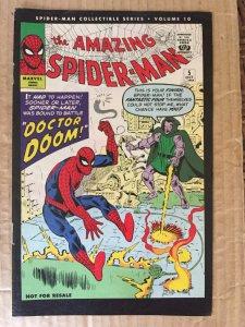 Spider-Man Collectible Series #10 (2006)