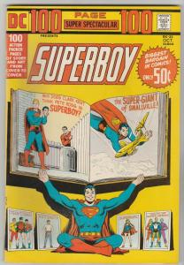 DC 100-Page Super Spectacular #21 (Oct-73) NM- High-Grade Superboy