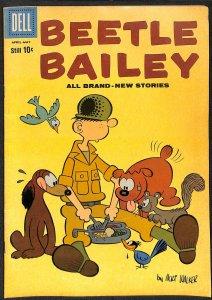 Beetle Bailey #26 (1960)