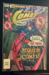 The Comet #13 (1992)