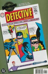 Millennium Edition: Detective Comics #327 VF/NM; DC   save on shipping - details