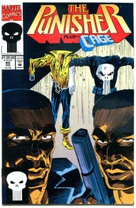 PUNISHER #60 61 62, NM, Luke Cage, Marvel, 1987, more in store, 3 issues