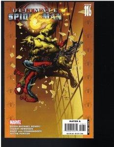 Ultimate Spider-Man #116 (Marvel, 2008)
