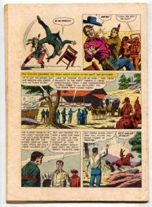 Tonto #18 1955-Dell Western-Lone Ranger's companion VG/F