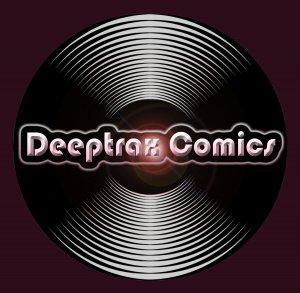 Deeptrax Comics