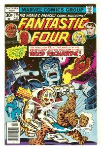 Fantastic Four 179