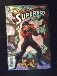 Superboy #18 (2013)