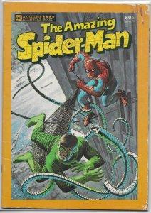 Amazing Spider-Man  : A Golden All-Star Book (Golden Books)