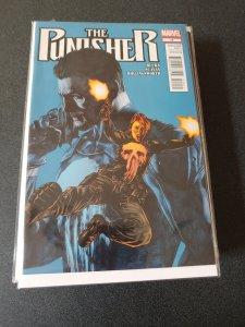 Punisher by Greg Rucka #3 (2013)