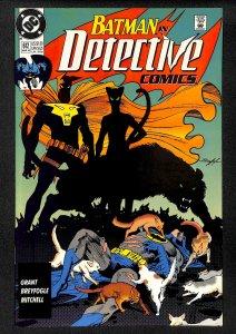 Detective Comics #612 (1990)