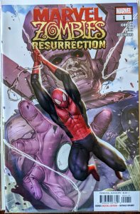 Marvel Zombies: Resurrection #1 (2020)