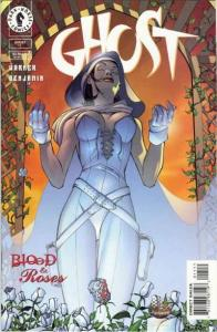 Ghost (1998 series) #11, NM (Stock photo)