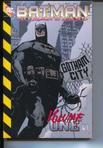 Batman: No Man's Land-Vol 1-Bob Gale-TPB-trade