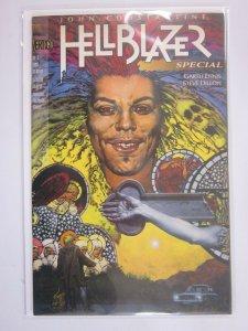 Hellblazer Special #1 8.0 VF (1993 Vertigo)