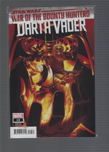 Star Wars: Darth Vader #12 Variant