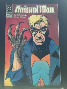 Animal Man #34 (1991)