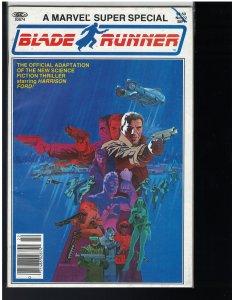 Marvel Comics Super Special, A #22 (Marvel, 1982)