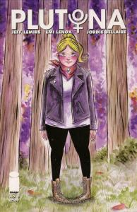 Plutona #3 VF/NM; Image | save on shipping - details inside