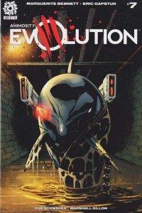 Animosity: Evolution #7, NM- (Stock photo)